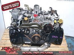 subaru impreza turbo engine id 1918 ej205 motors impreza wrx subaru jdm engines parts
