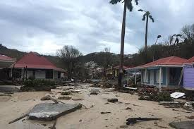 hurricane irma has destroyed 95 of french part of st martin top