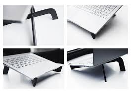 minimalist laptop k design award minimalist laptop stand by obxet