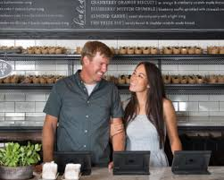 Joanna Gaines Parents Chip Joanna Gaines Reject Claim That They U0027re Ending U0027fixer Upper