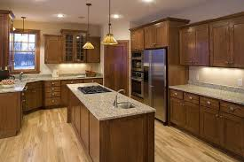 what color kitchen cabinets go with oak floors custom kitchen kitchen design kitchen remodel oak