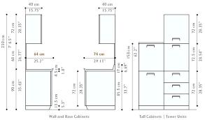 ada kitchen wall cabinet height australia cabinet height ruth design