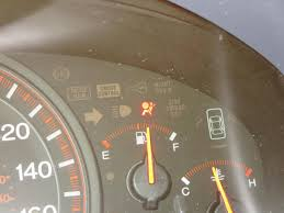 what does it mean when the airbag light comes on airbag light 2005 accord honda tech honda forum discussion