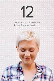 Face Acne Map Hormonal Acne Why It Happens And How To Treat It