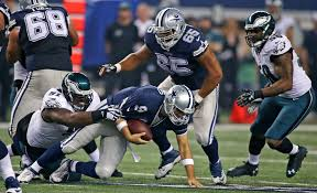 eagles fletcher cox doesn t want to hear excuses about dallas