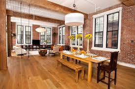 dumbo loft at 31 washington street house of the week dumbo nyc