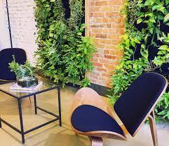 toronto style vertical gardens u2014 florafelt vertical garden systems