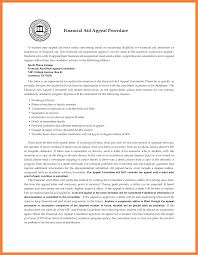template appeal letter 4 financial aid application sample bussines proposal 2017 financial aid application sample how to write a financial aid appeal letter sample 93358468 png