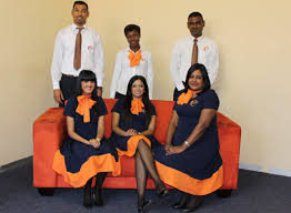 Skyy John Cabin Crew Training Courses About Us