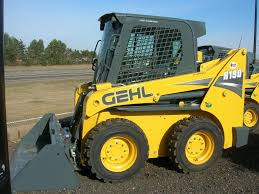 2016 gehl r190 skid steer for sale in north branch mn olson