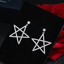 aliexpress buy brand tracyswing rings for women brand tracyswing genuine aaa zircon white gold color stud