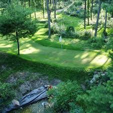 Backyard Golf Course by Backyard Golf Course On Twitter