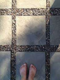 Best 25 Pebble Patio Ideas On Pinterest Landscaping Around by Best 25 Pebble Walkway Pathways Ideas On Pinterest Stone