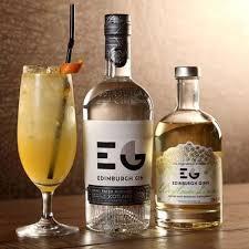 tom collins bottle news edinburgh gin
