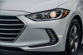 2017 hyundai elantra eco first drive review motor trend