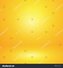 Yellow Room Vector Yellow Empty Studio Room Background Stock Vector 576276352