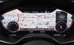 audi r8 gauges audi tt s cluster will spread to three other models by