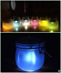 Diy Lantern Lights Diy Solar Light Craft Ideas For Home And Garden Lighting