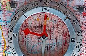 How To Use A Map How To Use A Compass Backpacker