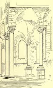 76 best romanesque architecture images on pinterest romanesque