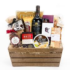 wine gift basket delivery wine makers lot wine gift basket