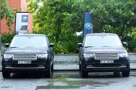 land rover dubai file all new range rover media ride and drive dubai uae