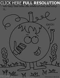 church halloween coloring pages u2013 festival collections