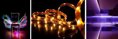 led strip light photography string lights led strip lights wedding lights decor