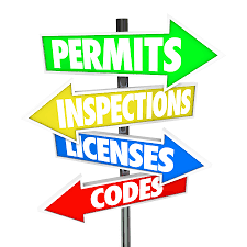 why you need a permit when remodeling your marin county home