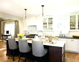 kitchen island height height of kitchen island corbetttoomsen