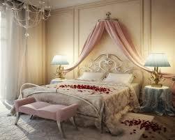 chambre a decorer idées déco valentin pour une atmosphère romantique à la maison