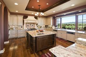 luxury buyers looking for chef u0027s kitchen spacious views bay