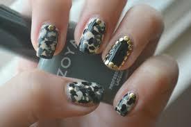 piggieluv eurovision song contest nail art cute country nail