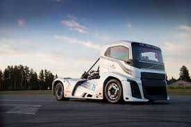 volvo truck head volvo sets world speed record with
