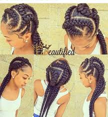 braid hairstyles for black women with a little gray black girl braided hairstyles with weave hairstyles