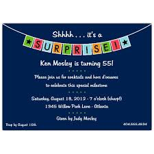 party invitation banner blue party invitations paperstyle