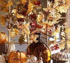 Pottery Barn Fall Decor - boo my tips to create a halloween chic decor halloween 2016