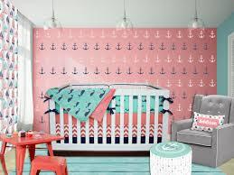 Mint Green Crib Bedding Baby Mermaid Crib Bedding Baby Bed