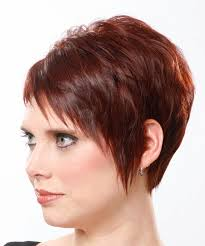 short razor hairstyles razor cut layered hairstyles 2017