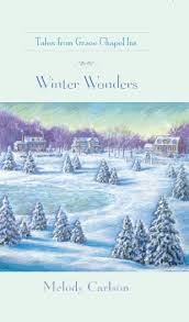 shopguideposts org winter wonders tales from grace chapel inn series