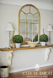 Console Entry Table Entry Table Decor Ideas Table Design And Table Ideas
