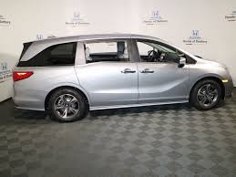 lease a honda odyssey touring 2018 honda odyssey touring automatic at honda of danbury