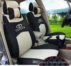 car seat covers toyota camry set seat cover for toyota toyota landcruiser corolla yaris