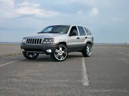 old jeep grand cherokee looking for u0027pimped u0027 out 1999 2004 jeep grand cherokees