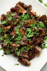 best 25 spare ribs in oven ideas on pinterest pork spare ribs