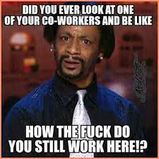 Meme Gallery - lazy coworker meme f07e608bfdde14f1819b74a447e8cca7 lazy co worker