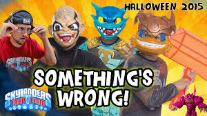 Nut Halloween Costume Skylanders Trap Team Halloween 2015 Costumes U0027s Wrong