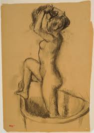 impressionist drawings at the frick an exclusive look at works by
