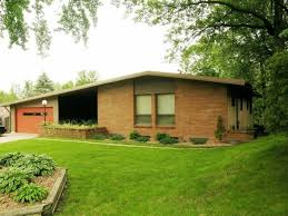 30 best mid century modern exterior makeovers images on pinterest