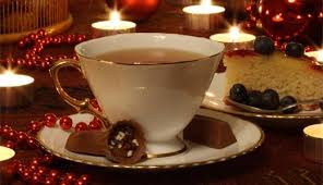 christmas tea party christmas ghost stories christmas meeting by rosemary timperley
